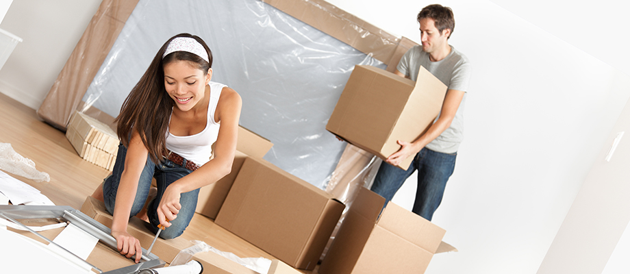 """Offriamo una varietà di servizi utili """"all'abitare"""" la propria casa"""