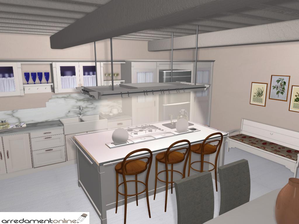 Cucine Con Isola Centrale Prezzi ~ avienix.com for .