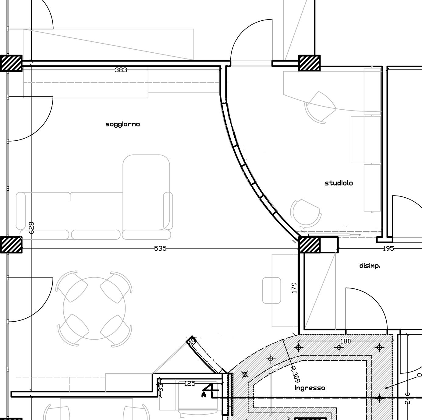 Permesso soggiorno lungo idee per il design della casa for Layout della camera familiare